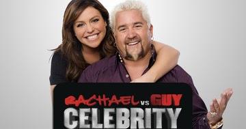 Rachael vs. Guy: Celebrity Cook-Off - Wikipedia