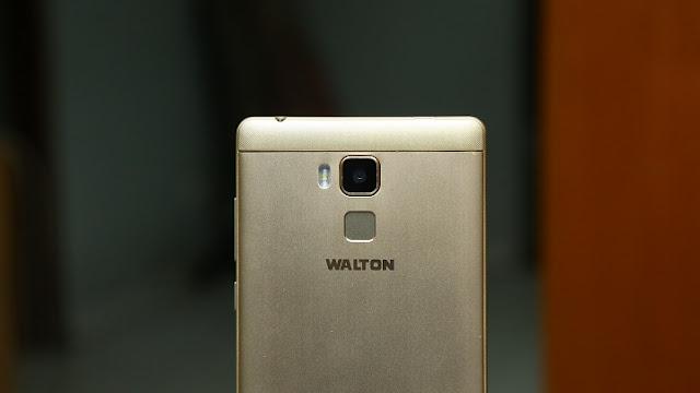 Walton Primo N3 Mobile
