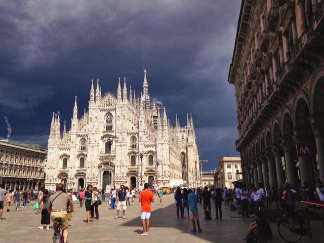 IMG 0144 - Turismo na Itália