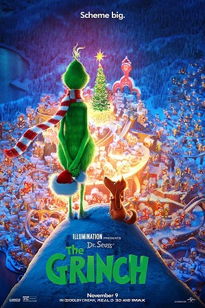 The Grinch (2018) 280MB Full English Movie Download 480p Web-DL thumbnail