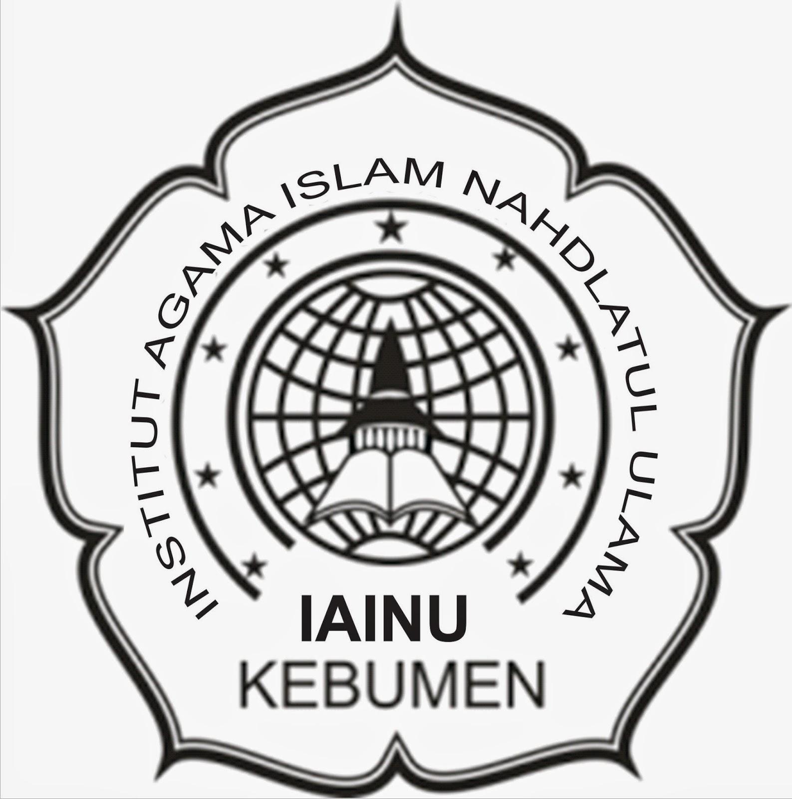 Logo IAINU Kebumen