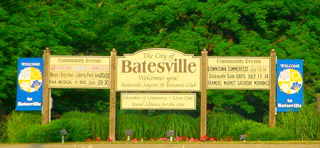Batesville, Indiana