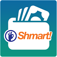 Shmart Wallet - Recharge & Bill Payment Rs. 50 Cashback on Rs. 200