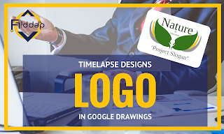 Designing a Logo for your School Project is really easy!