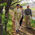 クリーンな昭島を歩く