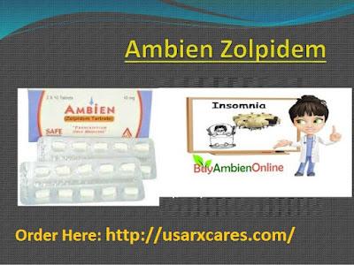 Buy Ambien Online