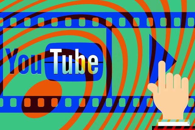 youtube material design