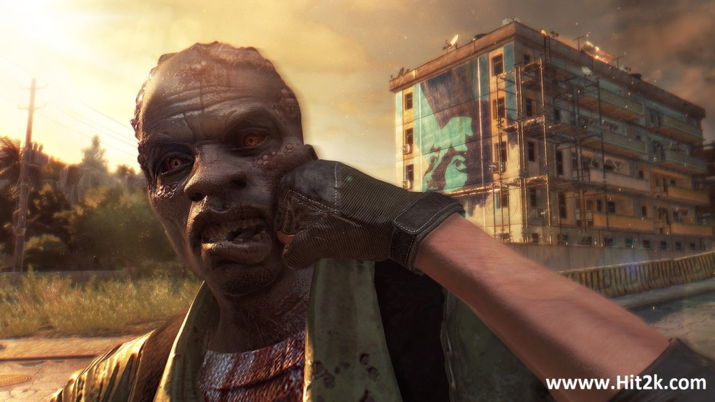 Dying Light Full DLC Repack Full Version