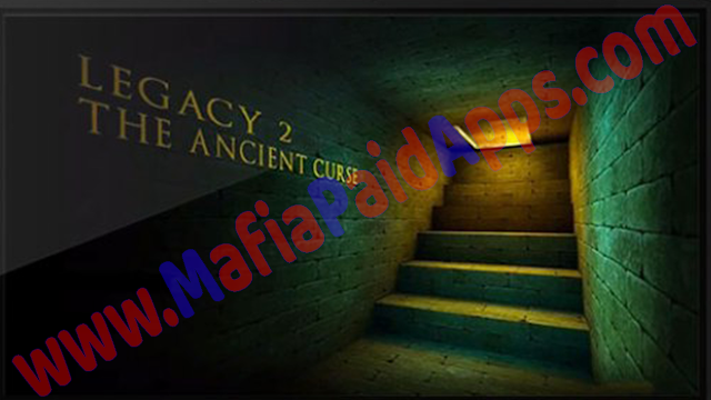 Legacy 2 – The Ancient Curse 1.0.5 Apk + Data for android mafiapaidapps