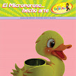 Portalapices Patito
