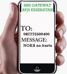 nomor sms bpjs kesehatan, asuransi murah