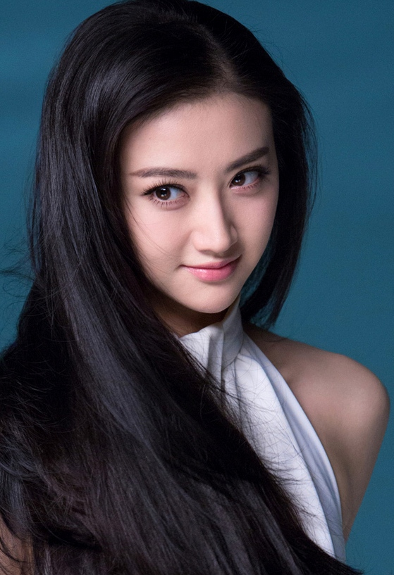 Free Celebrity Images: Jing Tian