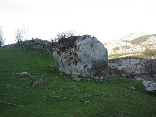 Vega la Piedra