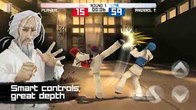 Taekwondo Game v1.8.0 Mod APK3