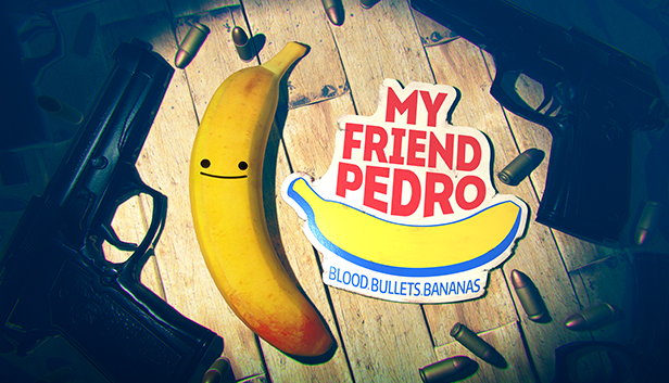 My Friend Pedro PC Game Download