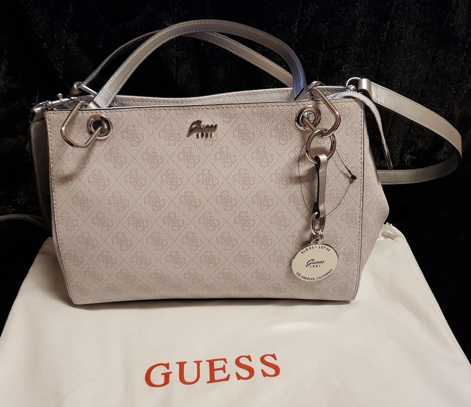 huge selection of 37096 60743 Beauty , Fashion & Lifestyle: neue GUESS Tasche ♡