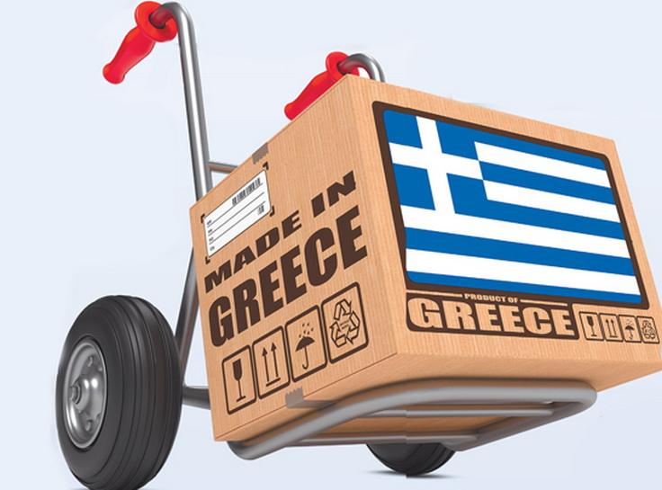Συνεχίζεται η «αναιμία» των ελληνικών εξαγωγών