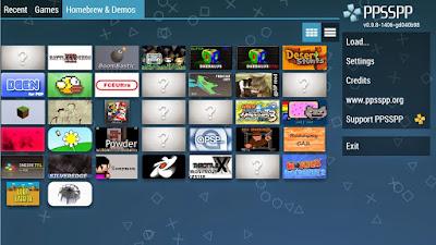 تطبيق PPSSPP Gold – PSP Emulator – النسخه المدفوعه