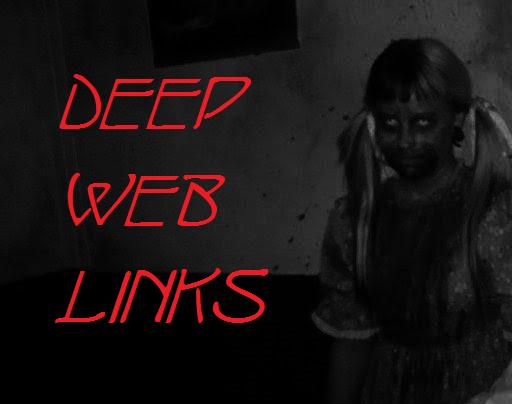 deep web illegal