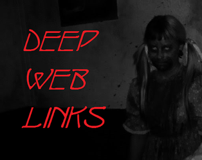 creepiest photos from deep web