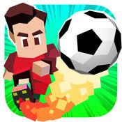 Retro Soccer - Arcade Football Game Unlimited Money MOD APK