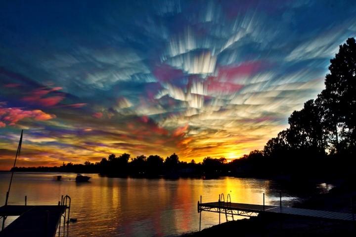Matt Molloy. Красивое небо 7