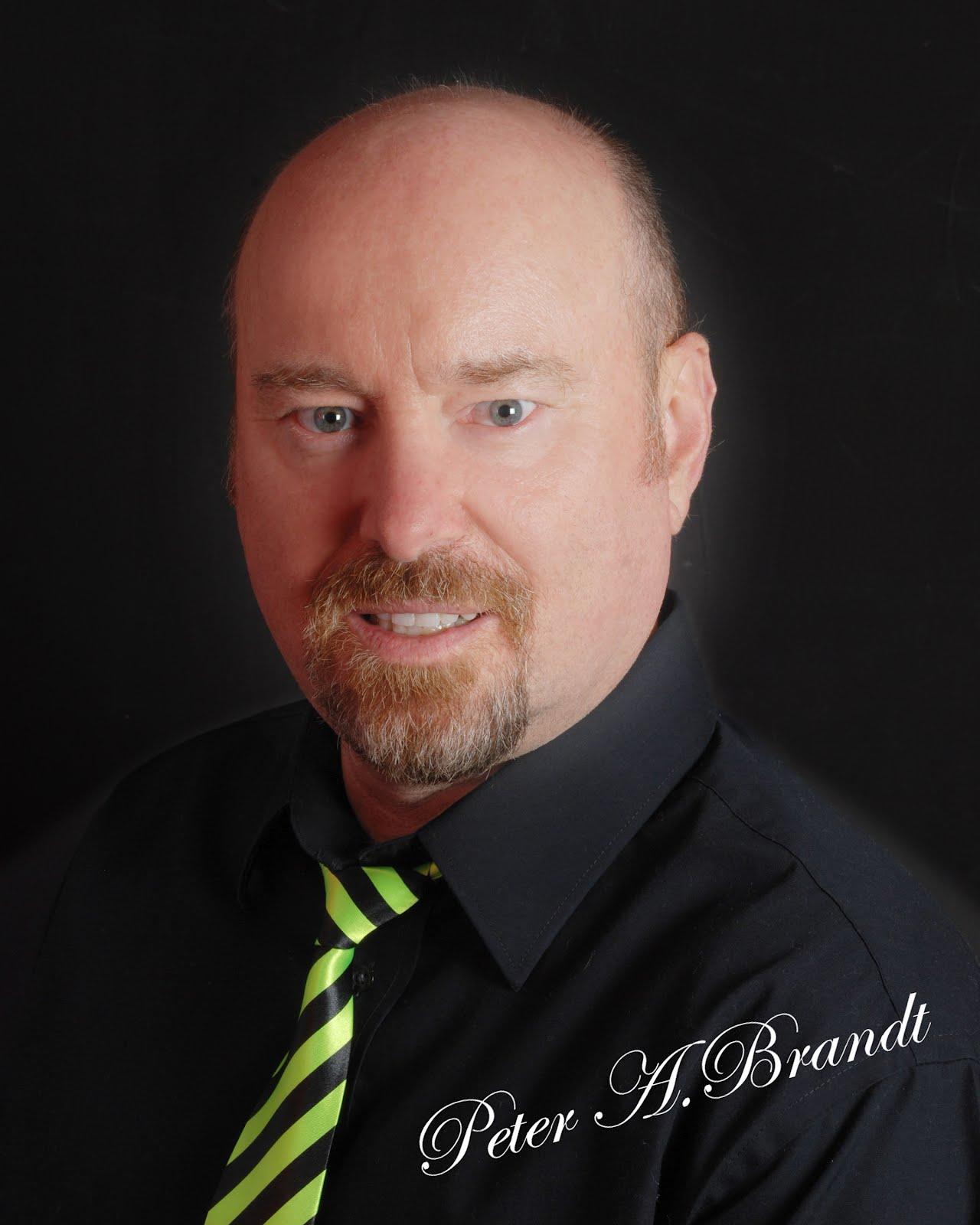 Brandt Peter
