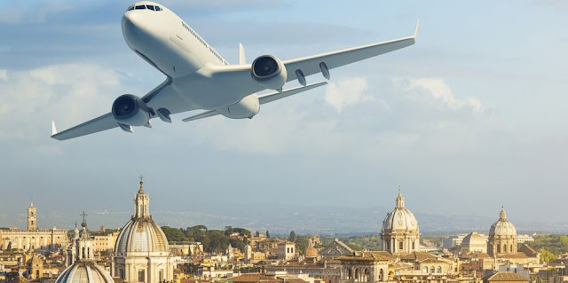 Quesitos importantes para a compra de uma boa passagem aérea para Roma
