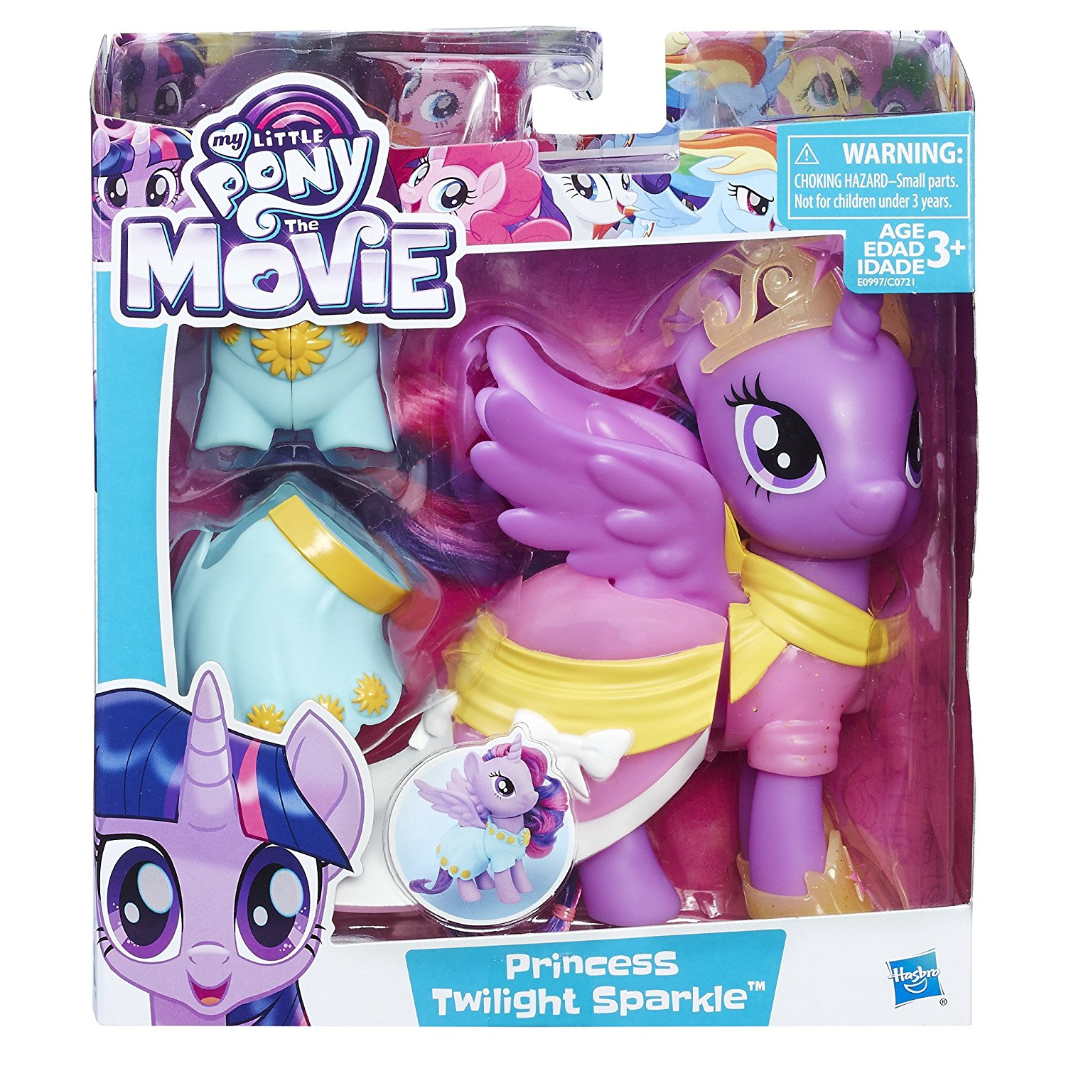 New Mlp The Movie Fashion Styles On Amazon Baby Hippogriff Mlp Merch