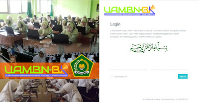 Info UAMBN-BK 2018