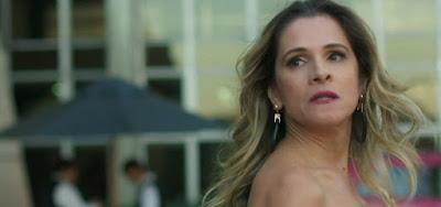 Bom Sucesso: Silvana sofre acidente, fica cega e põe a culpa em Pablo - CAI DE PRECIPÍCIO