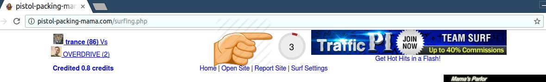 SurfTimer