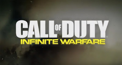 Call of Duty Infinite Warfare PC Game Free Download