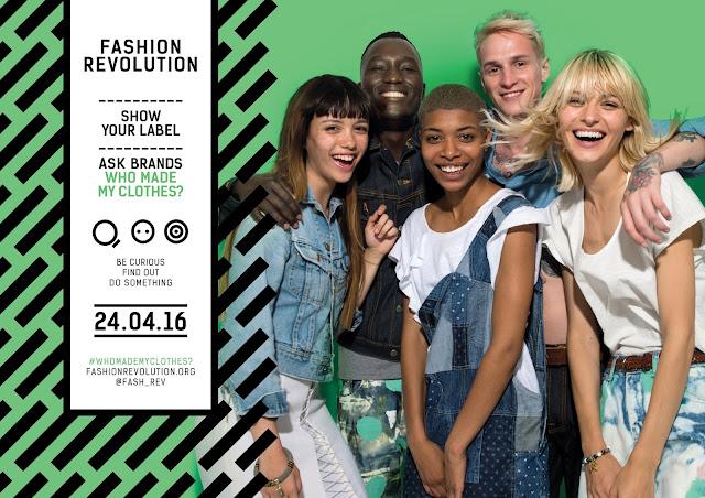 Fashion Revolution Week   Sense of Aesthetic