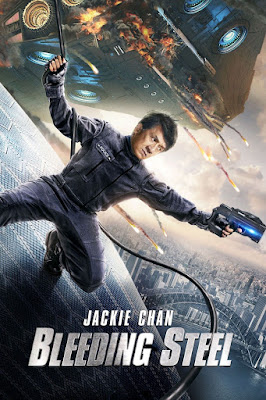 Bleeding Steel 2017 UNRATED Dual Audio ORG Hindi 720p BluRay 1.2GB