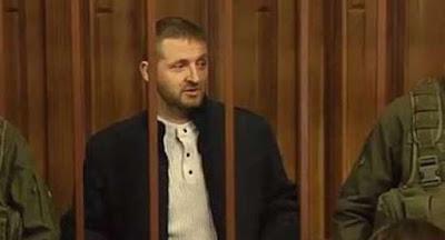 Пограничник Колмогоров освобожден из-под стражи