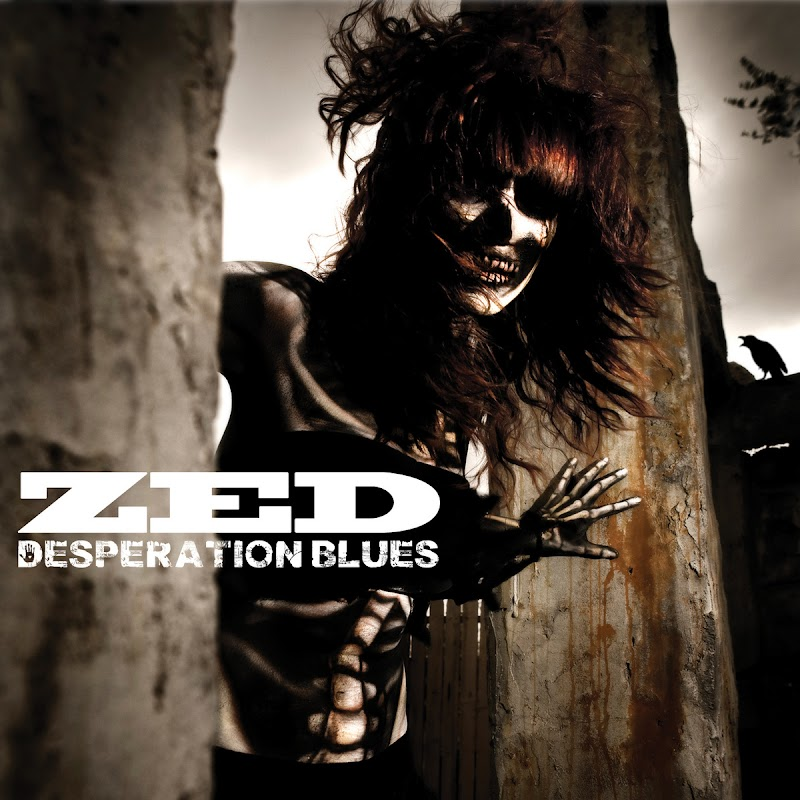 Zed - Desperation Blues | Review