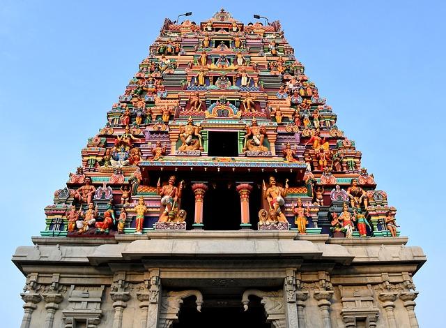 Panchalingeshwara ,Govindanahalli ,Karnataka Shiva Temple