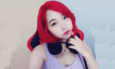 Biodata Kimi Hime Si Youtuber dan Gamers Kontroversial Peraih 2nd Rank
