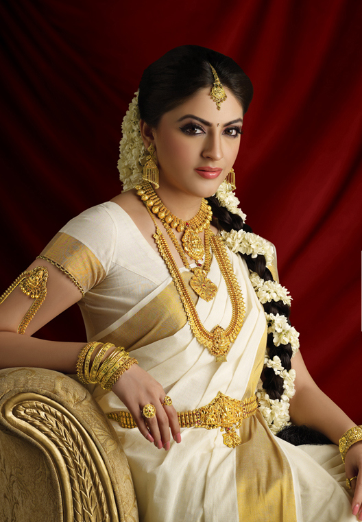 Traditional Wedding Jewellery Set Wedding Gallery