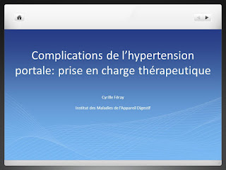 Complications de l'hypertension portale: prise en charge thérapeutique .pdf