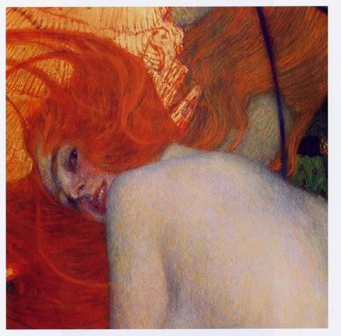 Gustav Klimt, Goldfish