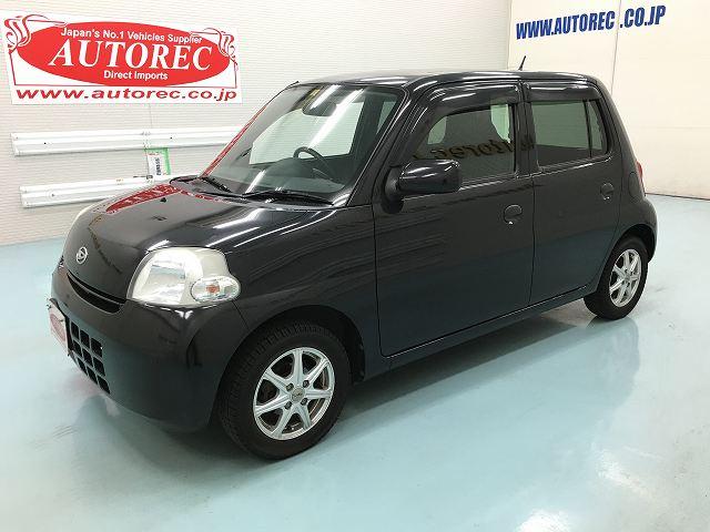 2009 Daihatsu Esse