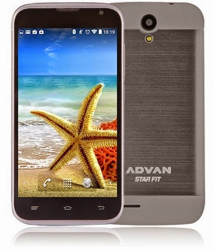 kelemahan hp advan star fit s45a terbaru 2015