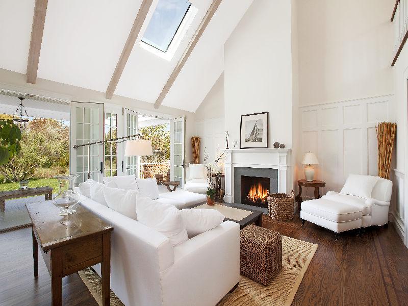 A Sierra Home: Hamptons Love