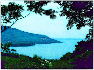 Lagoa dos Barros, Santo Antônio da Patrulha e Osório