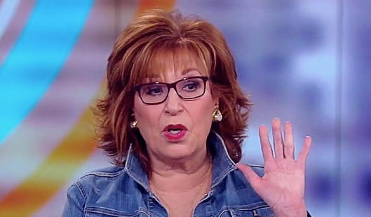 Mike Pence urged ABC News star Joy Behar to apologize to Christians she offended – she didn't listen