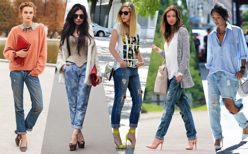 All things jeans Fashion