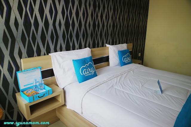Fasilitas di omah anin guest house