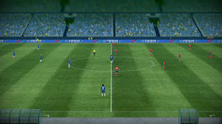 Download ShareMods Mediafire MEGA  Installation Method 1. Copy ''kitserver13 + img'' to PES 2013 Main Folder 2. Copy SweetFix files to PES 2013 Main Folder (For Windows 64 bit)  The best stadium for play fifa 19 mod King Power Stadium  Credit Micano4u